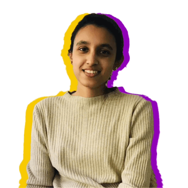 Vanisha Pandia