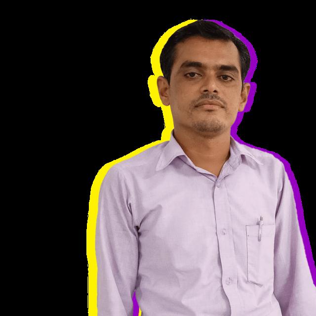 Prakash Nakum