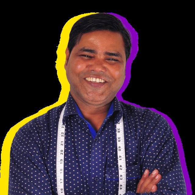 Mohd. Shamshad
