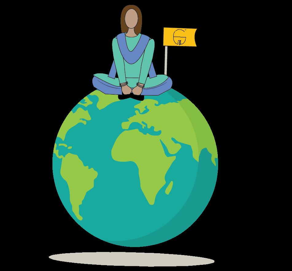 Women on Globe Pedagogy MasterG