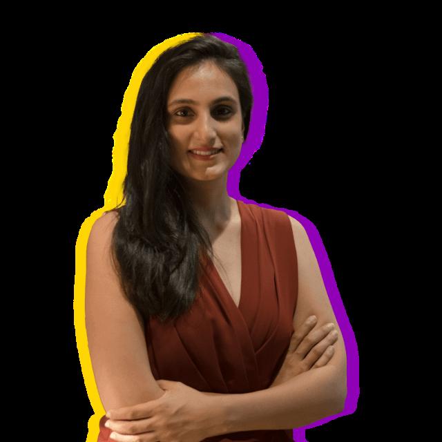 Gayatri Jolly Founder and CEO