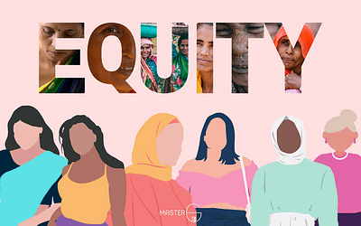 Equity through intersectionality
